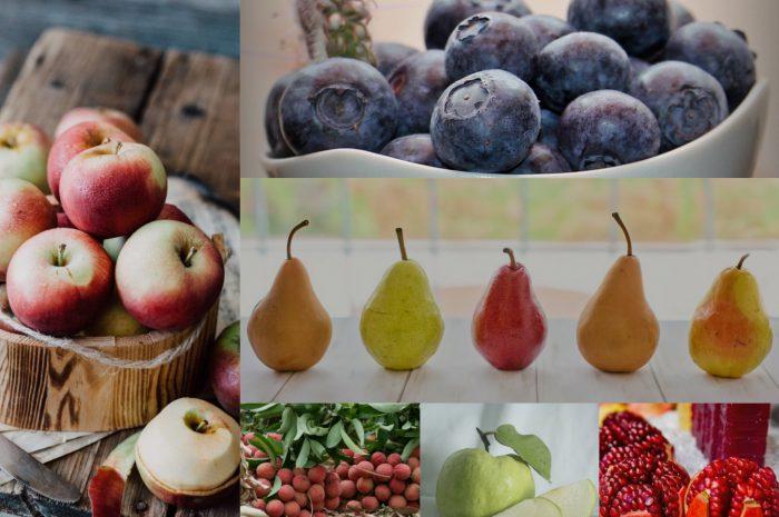 6 ผลไม้ป้องกันโรค ดีต่อสุขภาพของผู้หญิง